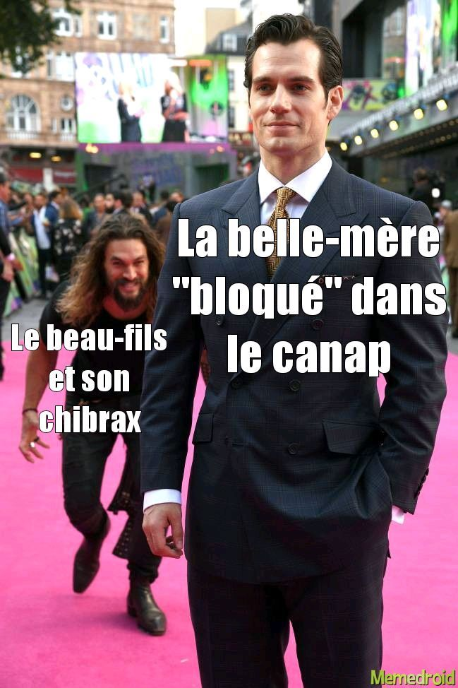 """HeLp mE i'M stuck"" - meme"