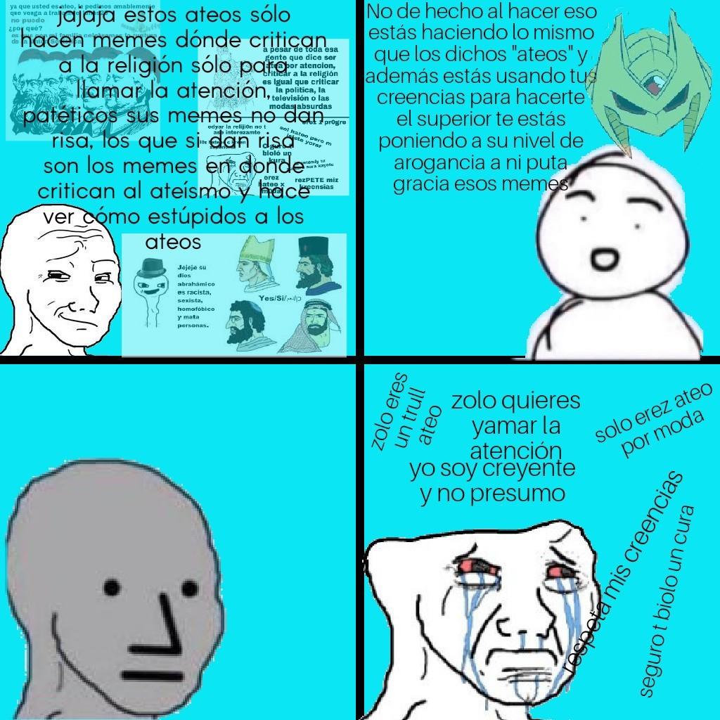 Típico de Sagitario - meme