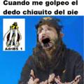 (El titulo es Paraguayo)