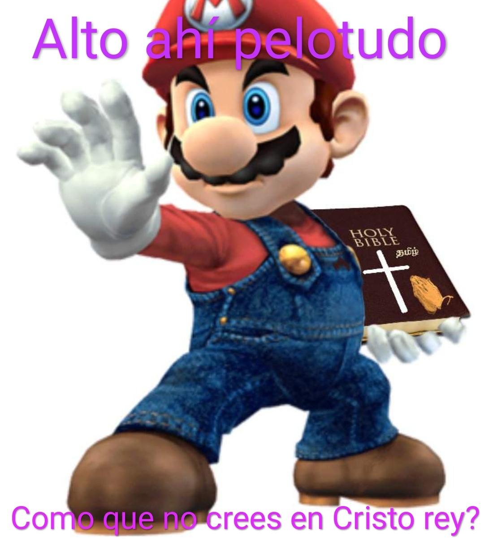 Contexto biblico - meme