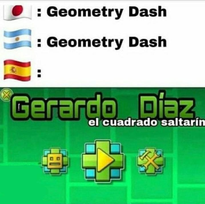 Gerardo Díaz - meme