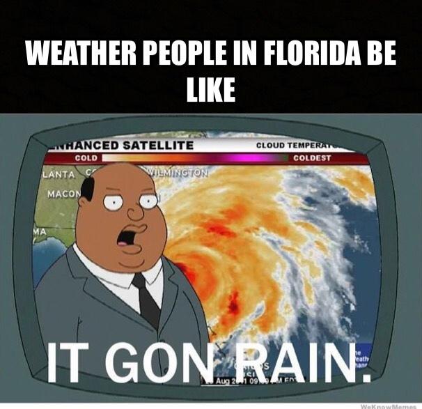 make it rain up in here - meme