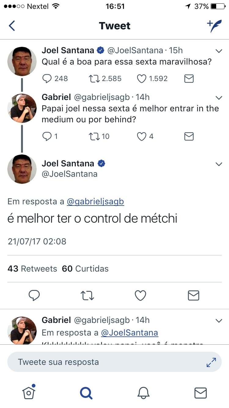 Joel Mito - meme