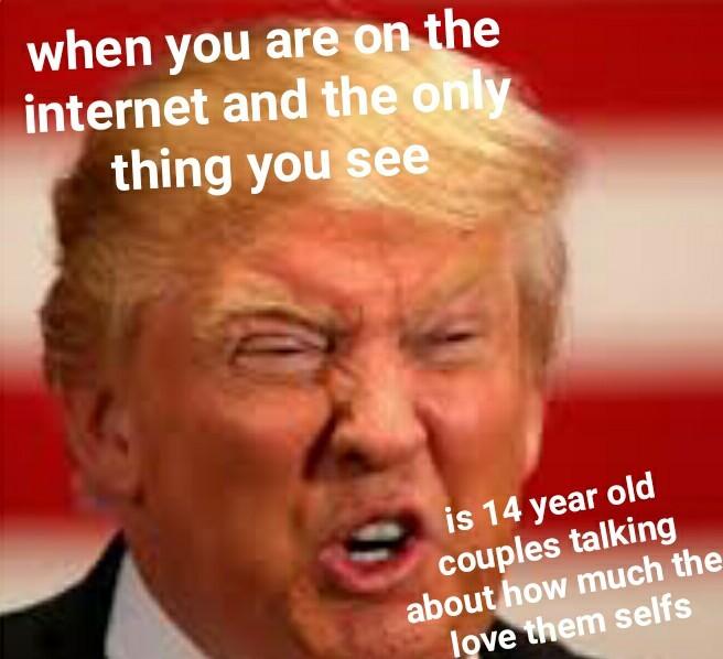 Hateful - meme