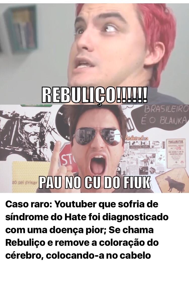 Pobre Felipe Filho - meme