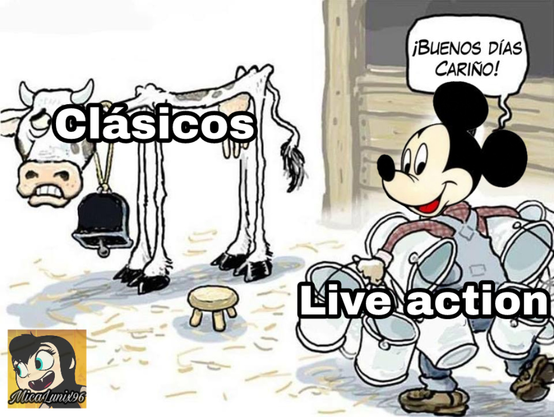 Ya casi no crean nada original - meme