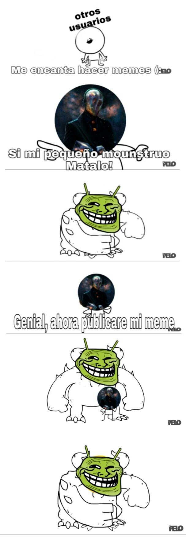 Gooooood - meme