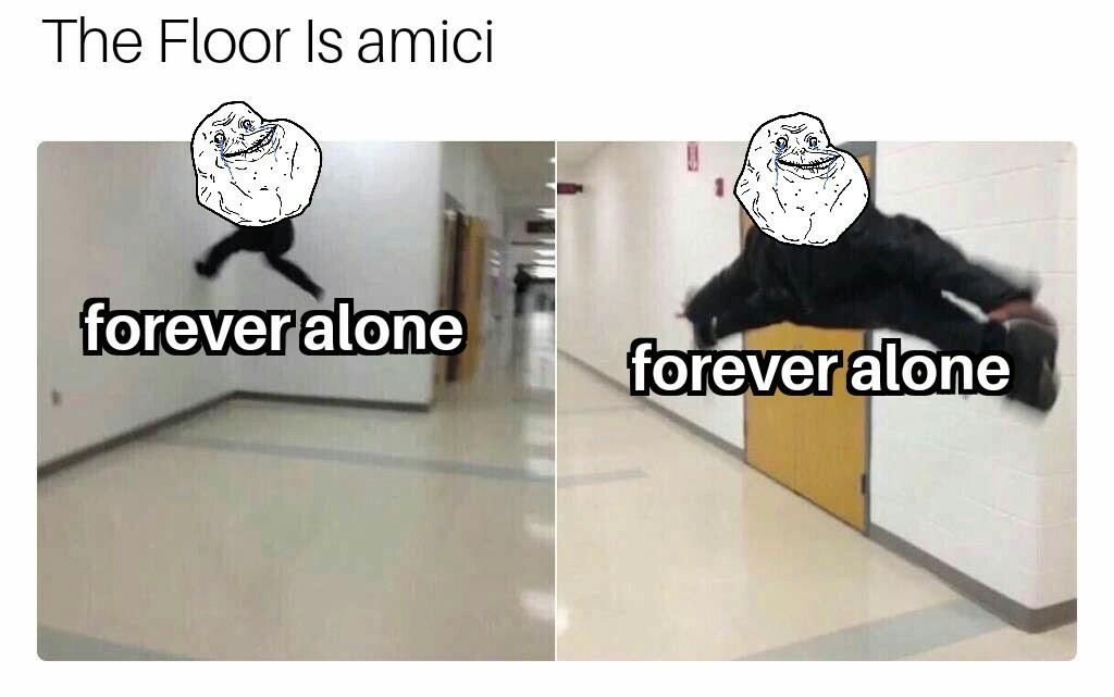 #F.A. - meme