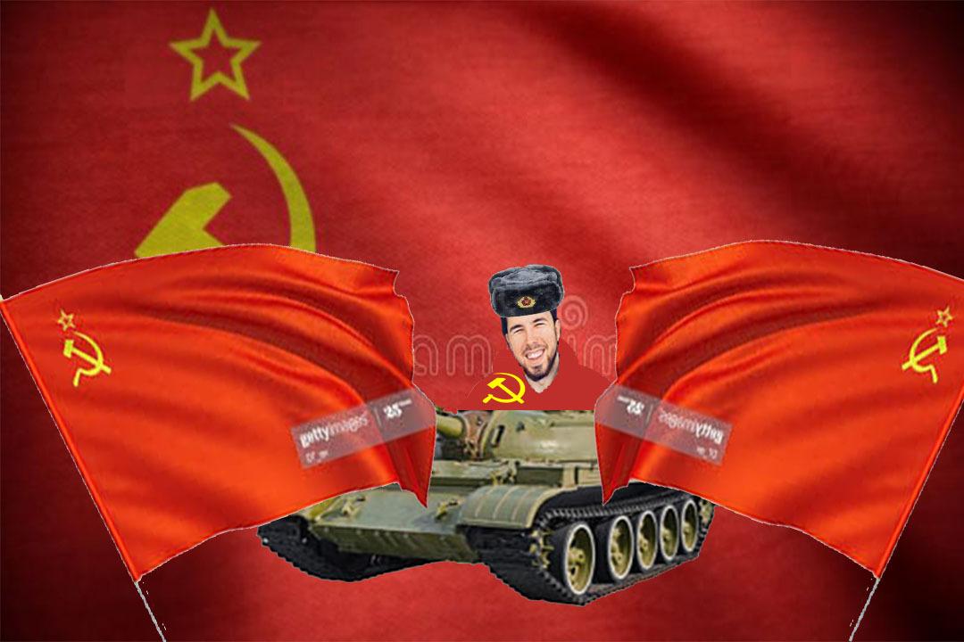 willy sovietico - meme
