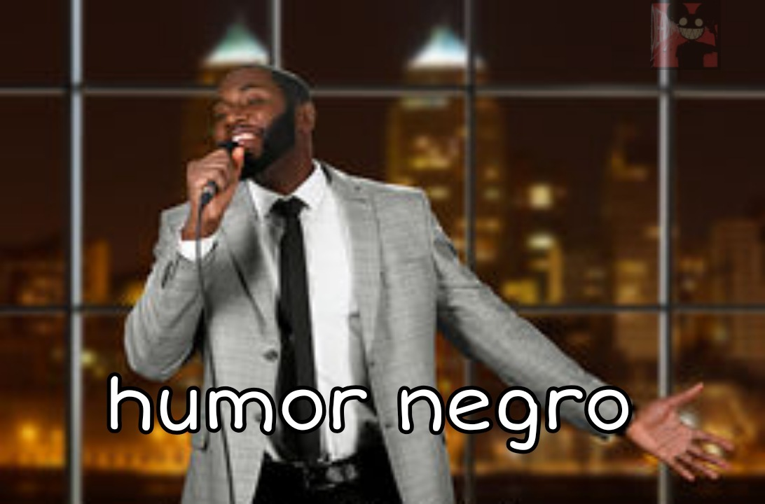 Humor negro xd - meme