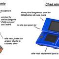 Nintendo DS > all