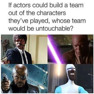 Team Motherfucker - meme