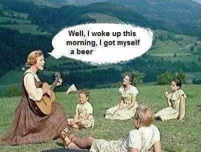 George Thorogood - meme