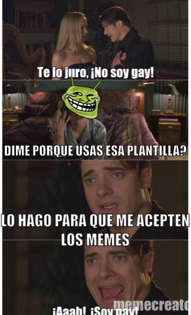 Mi vida... - meme