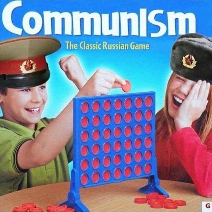 Vive tonton staline... / c tré le lol #8 - meme
