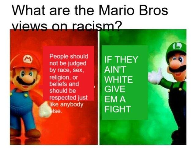 The Best Racism Memes Memedroid