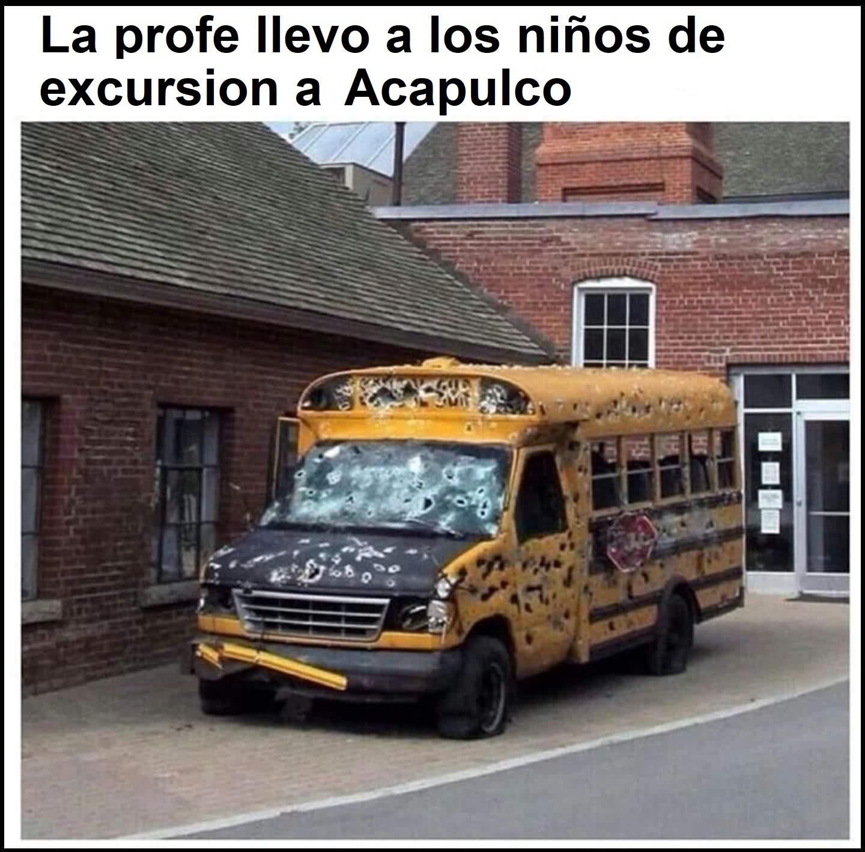 Panchitos - meme