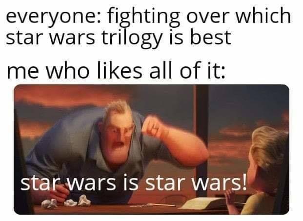 My Second Meme