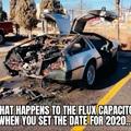 Flux 2020