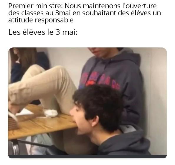 Coviquoi? - meme