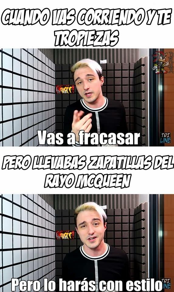Cuchao - meme