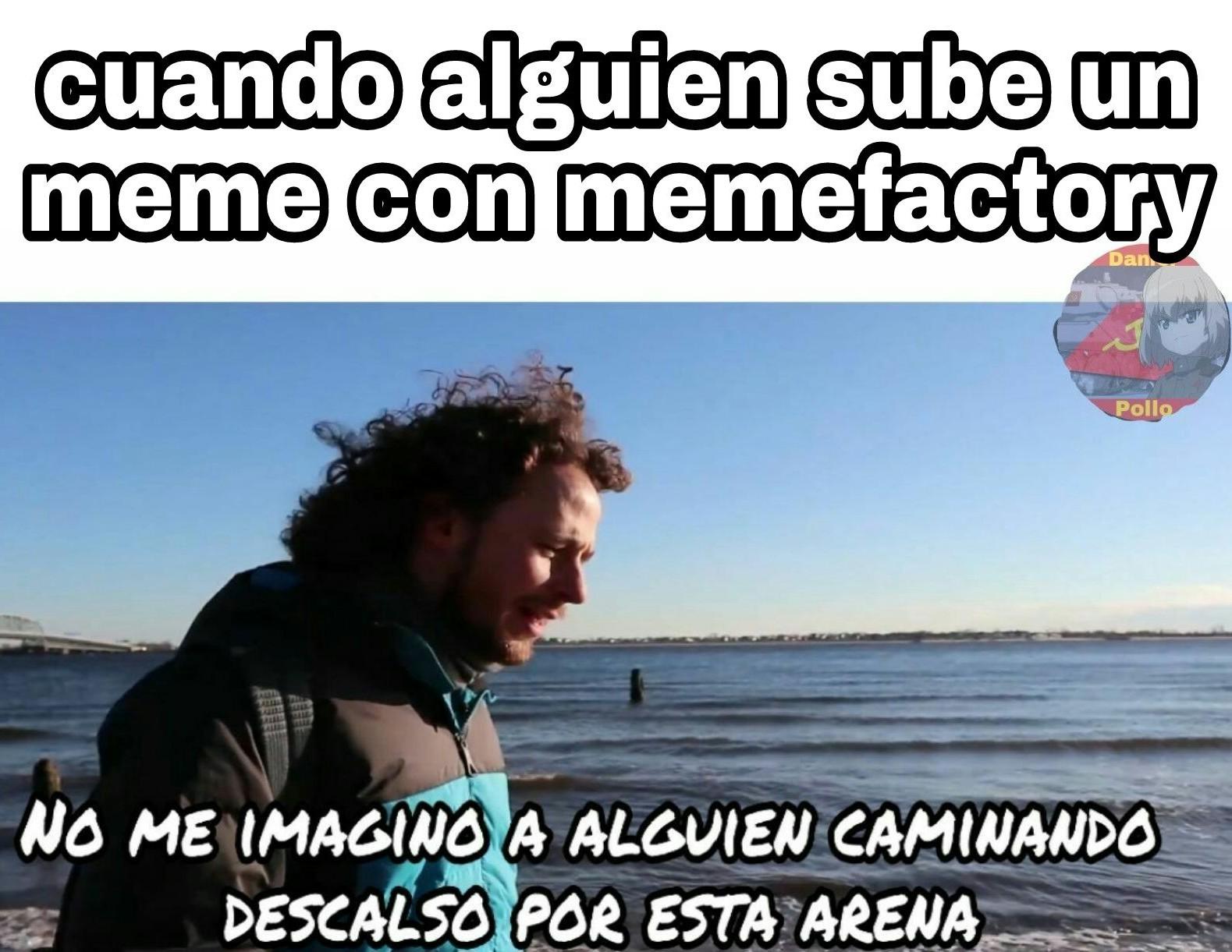 Jeje :s - meme