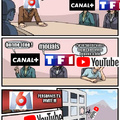 Youtube se tape l'incruste XD