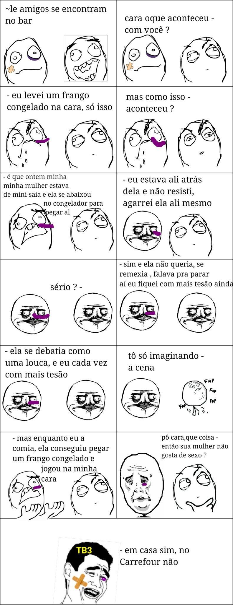 :megusta: - meme