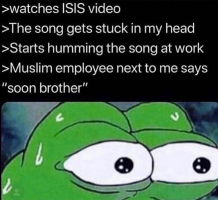 Soon Brothers - meme