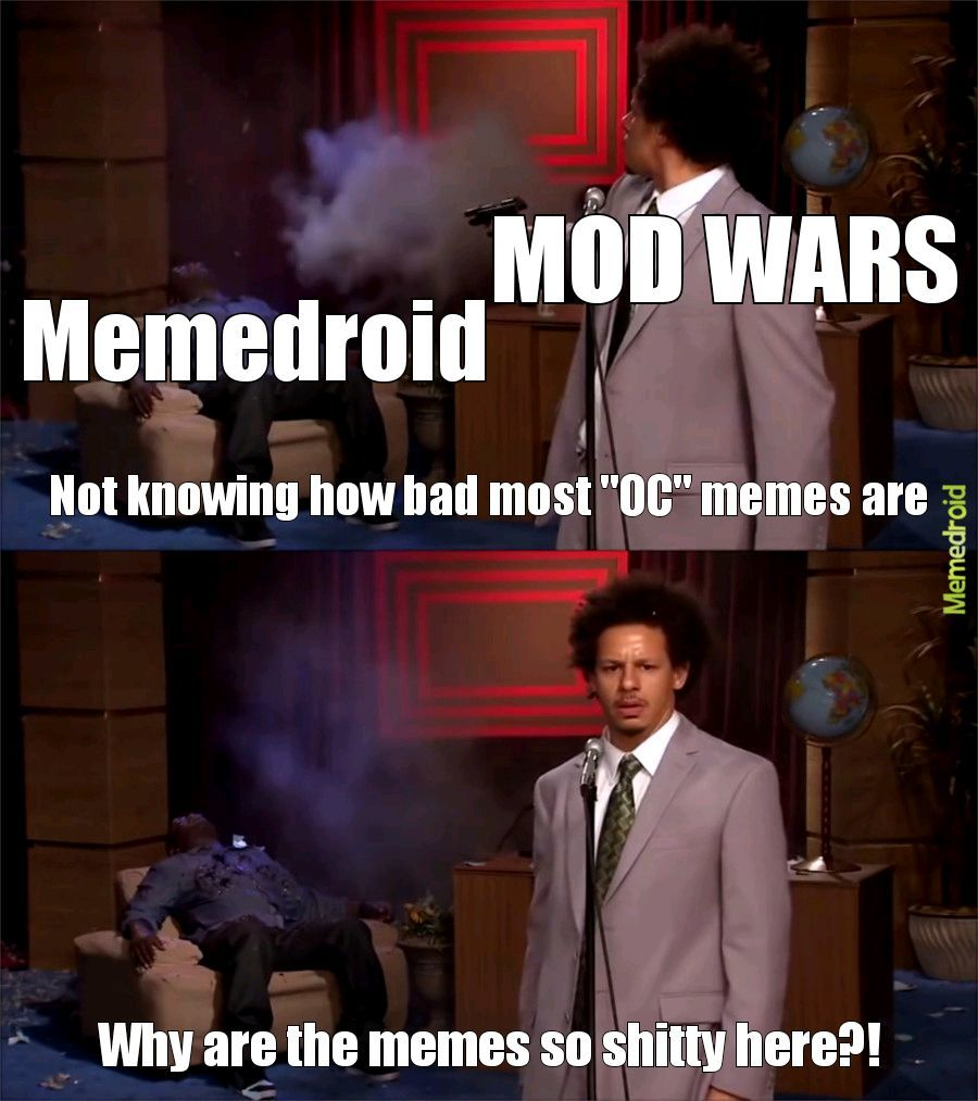 You guys don't know how much they do - meme