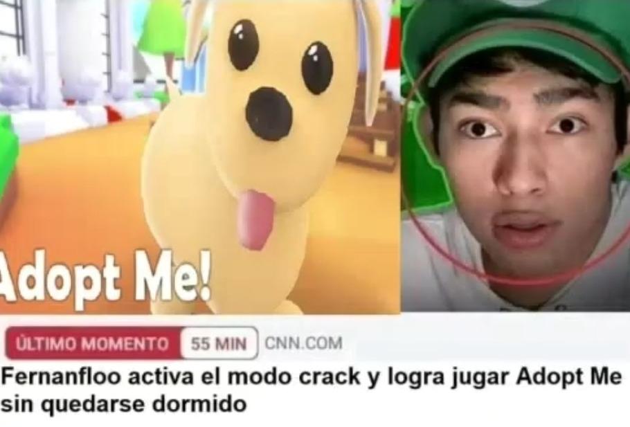 crack - meme