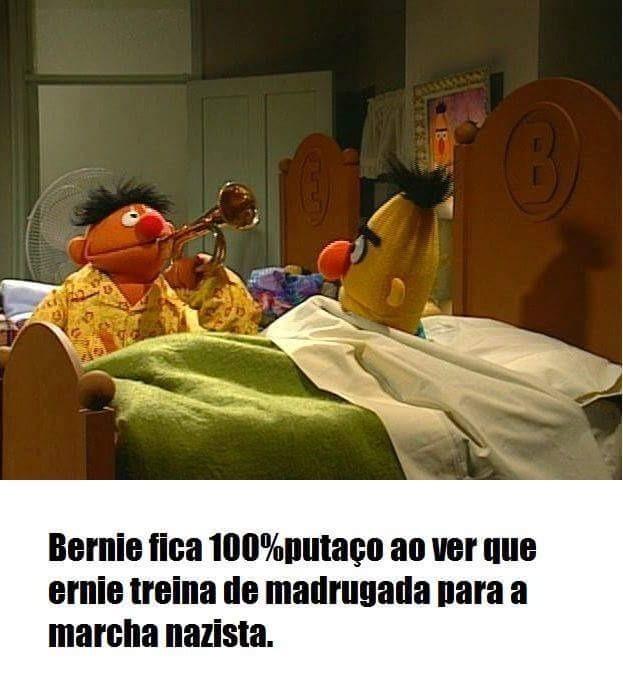 Ernie mito - meme