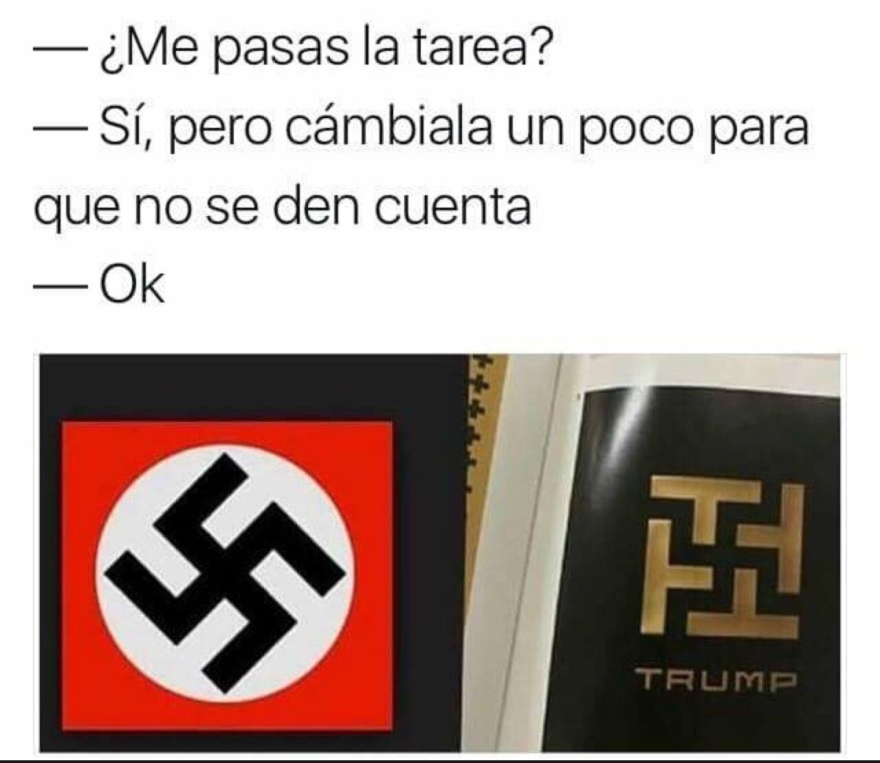 Donald Trompetas - meme