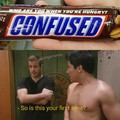 Wtf snickers