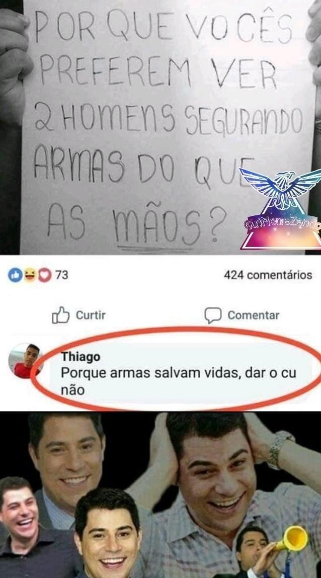 Bolsonaro2018 - meme