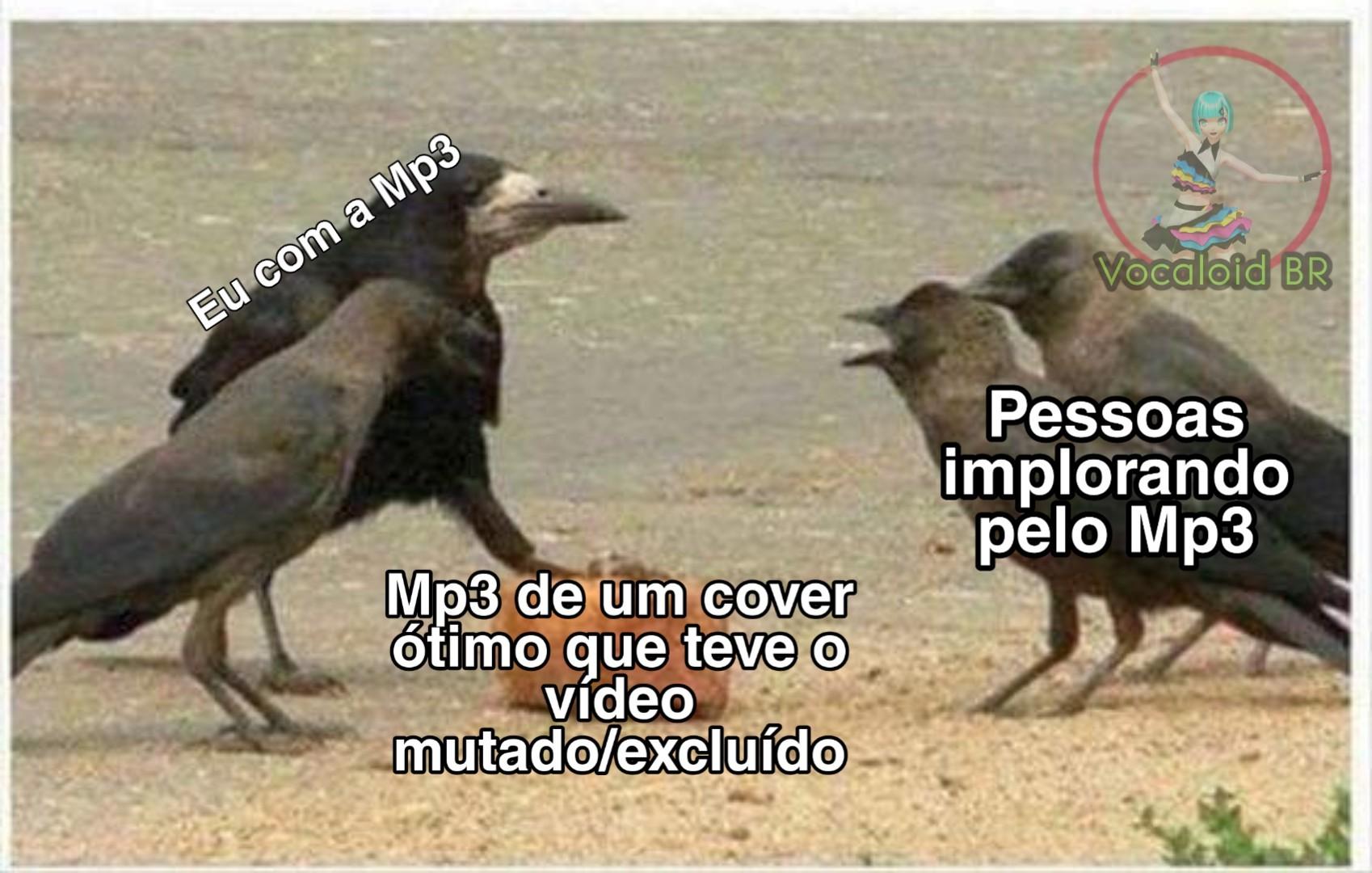 Maior fdp - meme