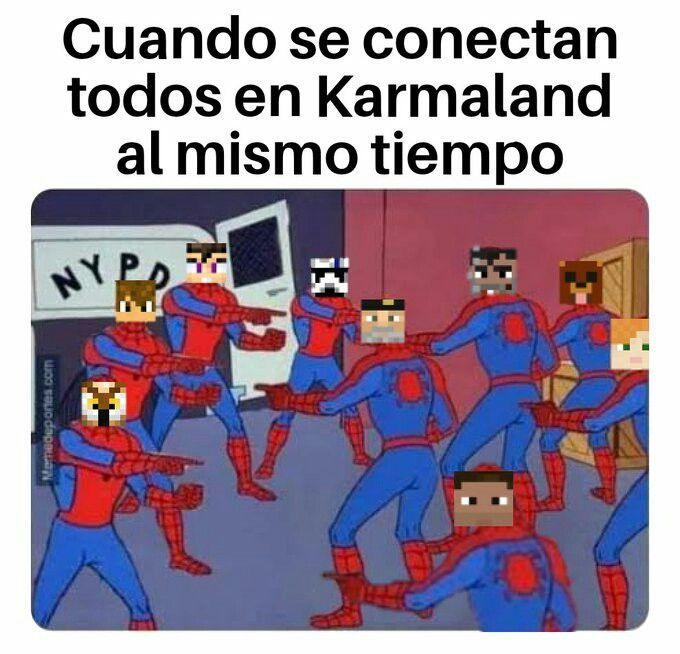 Peruano el que lo lea - meme