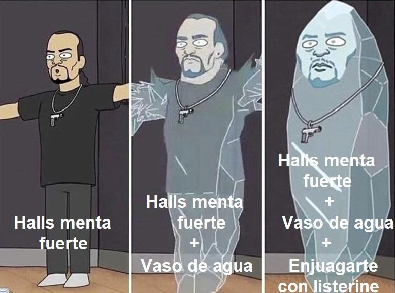Meme fresco