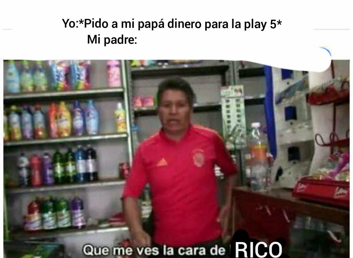 Ayuden a Paco xd - meme