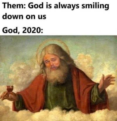 gawd - meme