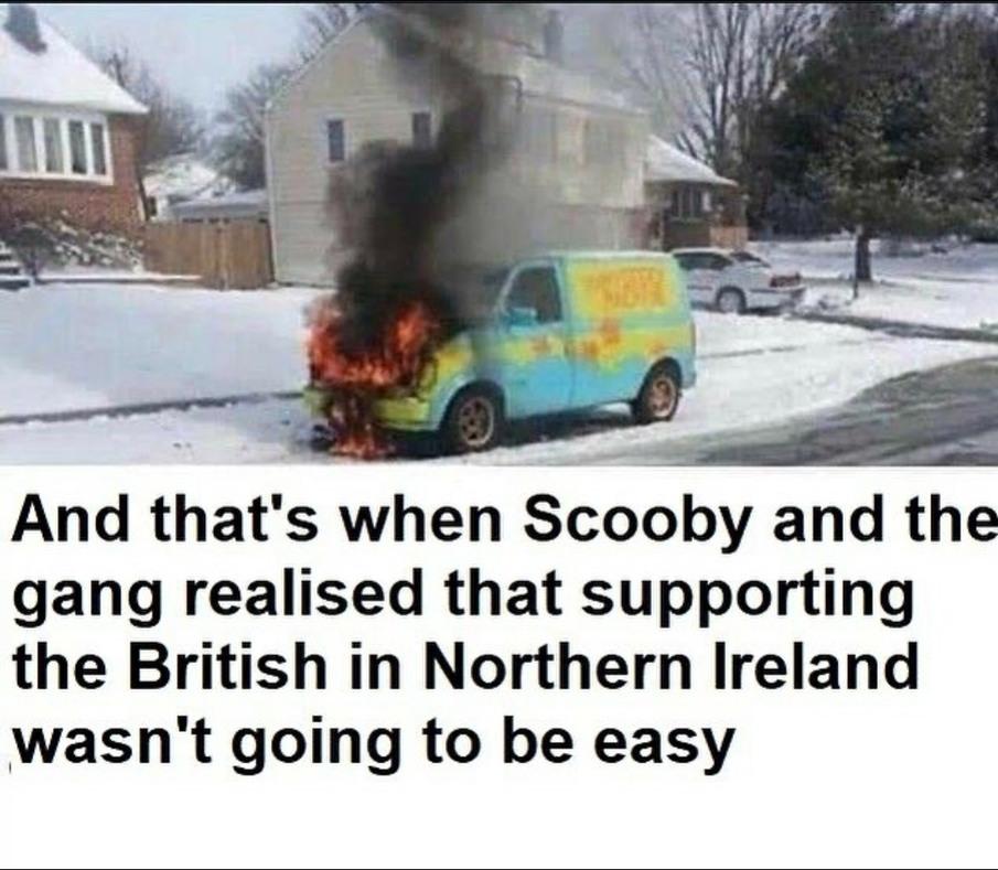 Based IRA - meme