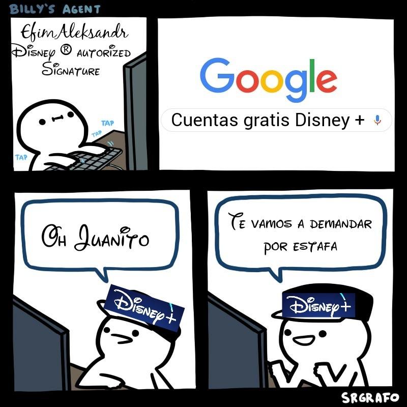 F por Juanito - meme
