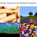 Thank your the childhood