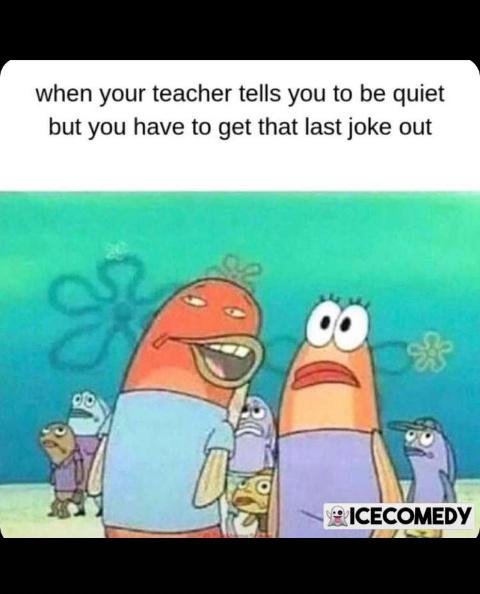 A load of barnacles - meme