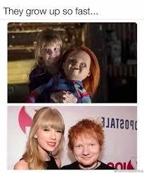 They grow up to fast... - meme