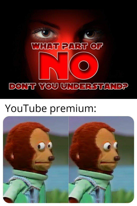 Just keep spamming until people agree.. - meme