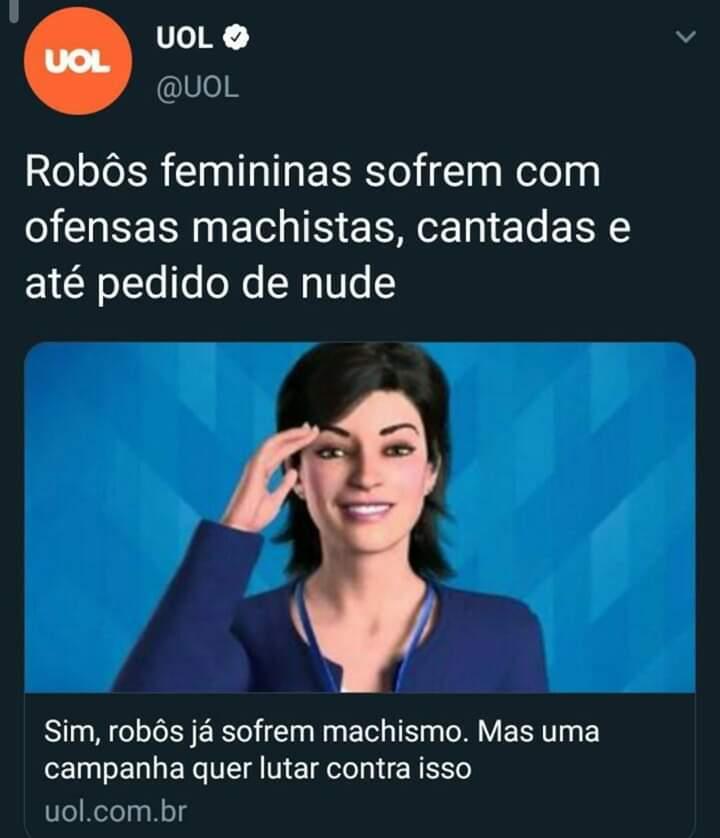 Machistos - meme