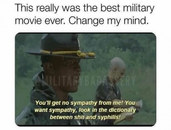 MajorPaine - meme