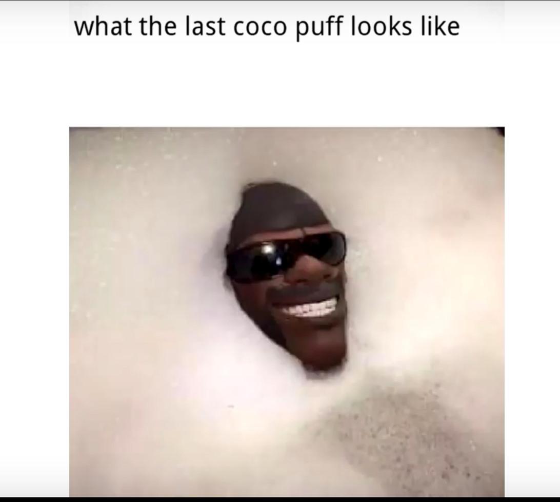 Oh my - meme