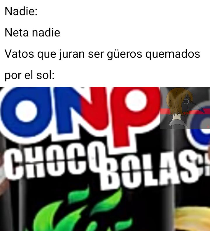 Chocobolas - meme